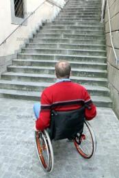 фото інваліда